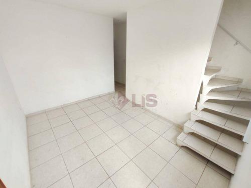 Imagem 1 de 15 de Casa Com 2 Dormitórios À Venda, 65 M² Por R$ 210.000,00 - Balneário Recanto Do Sol - Caraguatatuba/sp - Ca1402