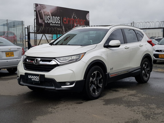 Honda Crv 2017 Turbo 4x4