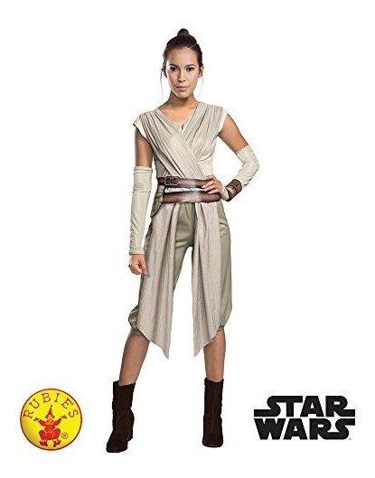 Disfraz Rey Star Wars Talla Ch D-012