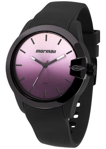 Relógio Mormaii Feminino Mo2035bc/8g Original Barato