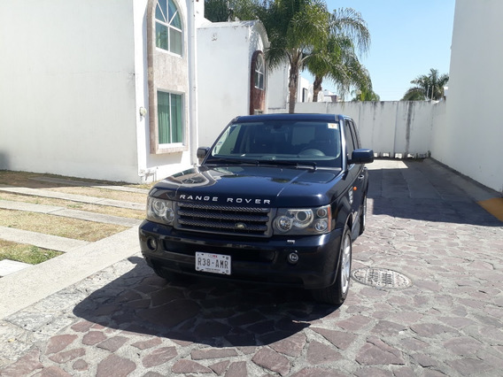 Range Rover Sport Hse Perfecto