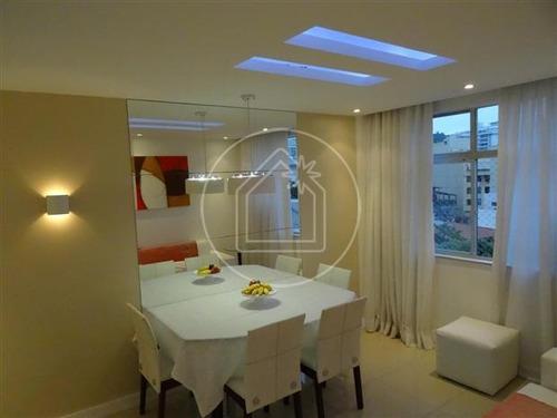 Apartamento - Ref: 853276