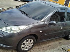 Peugeot 207 Compact 207