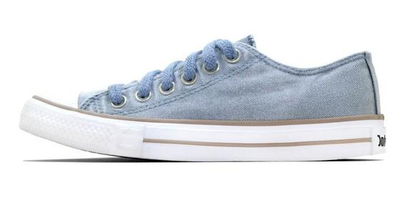 Zapatillas John Foos 182 Dye Washed Blue Tienda Oficial