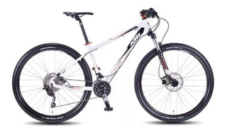 Bicicleta Mountain Bike Ktm Ultra 3.9 Rodado 29