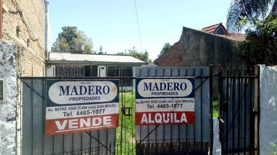 Venta Casa Mariló Bella Vista