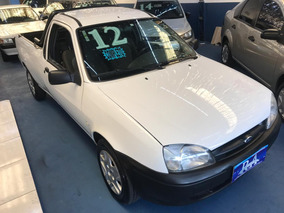 Ford Courier 1.6 L Entrada R$3.500 + 48x R$746,00