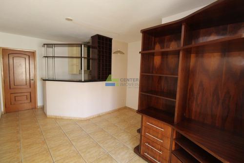 Imagem 1 de 15 de Apartamento - Chacara Inglesa - Ref: 14656 - L-872653