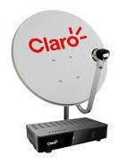 Kit 40 Receptor Claro Tv Pré Pago