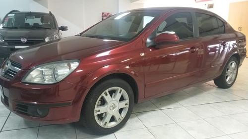 Chevrolet Vectra 2009 2.4 Gls  (co)