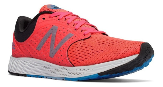 Zapatillas New Balance Fresh Foam Zante V4 Running Mujer