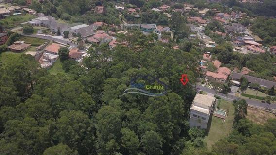 Granja Viana Ii - Te0177