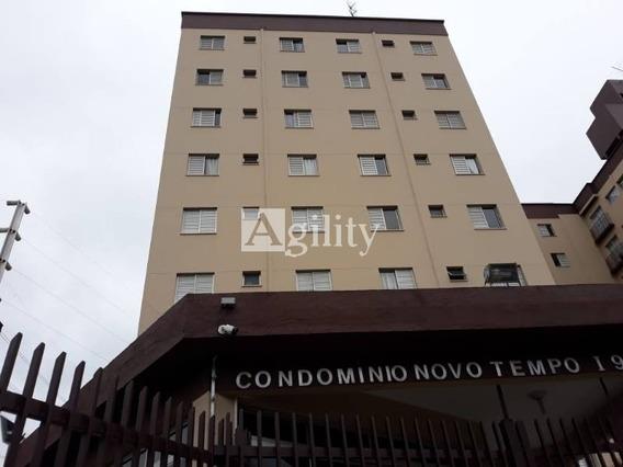 Apartamento Em Condomínio Padrão Para Venda No Bairro Vila Formosa, 22 Dorm, 1 Vagas, 50 M - 7177
