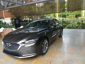 Mazda 6 Signature 2020