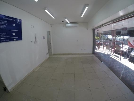 Sala Em Setor Leste Universitário, Goiânia/go De 100m² Para Locação R$ 6.500,00/mes - Sa270844