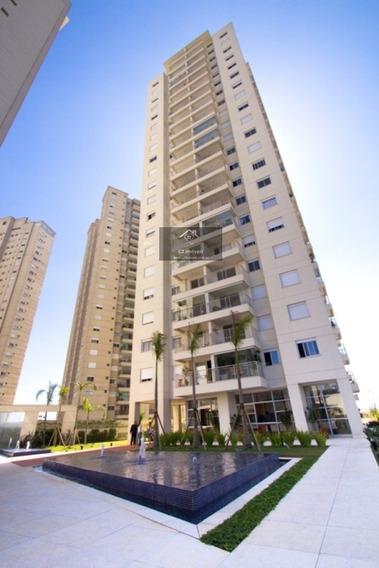 Apartamento A Venda No Bairro Água Branca Em São Paulo - - Cd678varanda.450-1