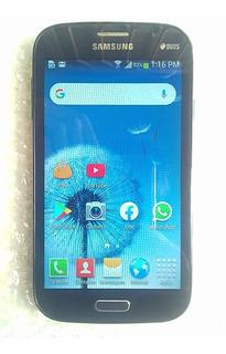 Celular Samsung Galaxy Grand Duos Chips Gt-i9082l Semi Novo