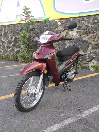 Imagen 1 de 9 de Honda  Wave 100cc