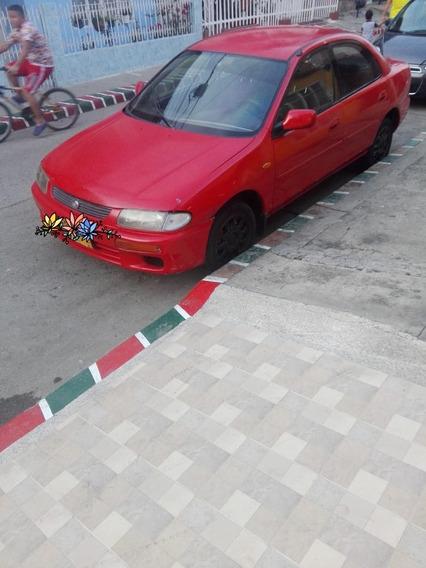 Mazda Allegro Mazda 323