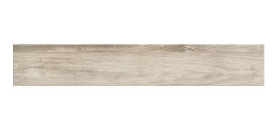 Ilva Porcelanato Smoke Wood Polar Natural 20x120