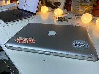 Macbook Pro (13-inch Mid 2010) Uso Personal O Repsuesto