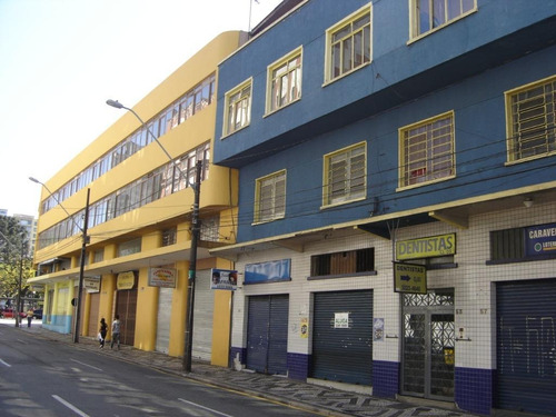 Imagem 1 de 6 de Loja Para Alugar, 62 M² Por R$ 2.990,00/mês - Centro - Curitiba/pr - Lo0037