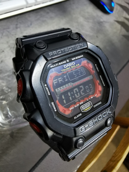 Casio Gshock King Gxw-56