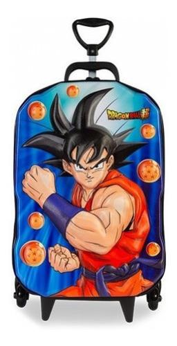 Mochilete 3d Dragon Ball S