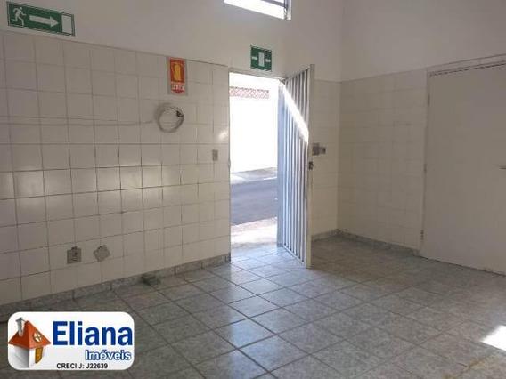 Salão Comercial No B. São José - Sc7709