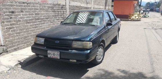 Ford Topaz Gs