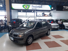Renault Clio Sedan 1.0 16v Authentique 4p Oferta