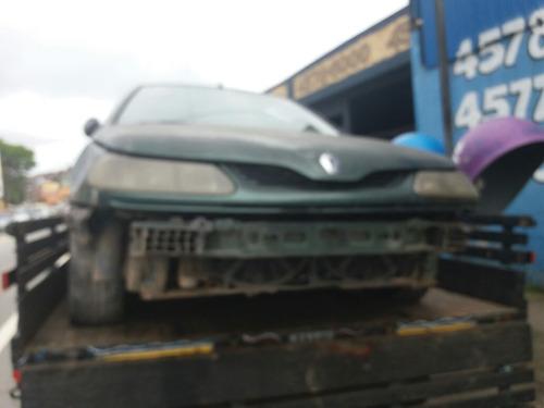 Sucata Renault Laguna 2.0 Ano 1995 (somente Peças)