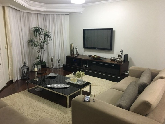 Casa 3 Dormitórios Com Closet - Ca00286 - 32096946