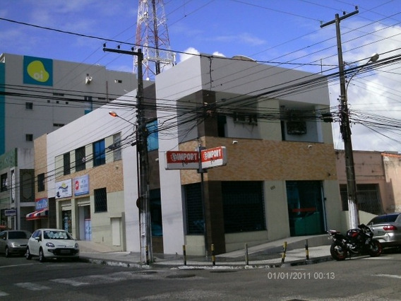 Comerciais Locação Aracaju - Se - Centro - 0424_aluguel