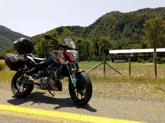 Ktm Duke 200 Impecable