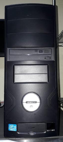 Computador Cpu Intel Core I3