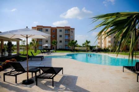Apartamentos En Punta Cana, Serena Village