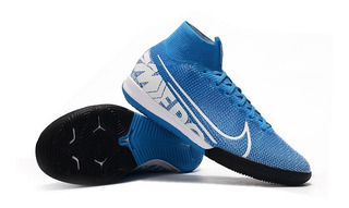 Chuteira Nike Mercurial Superfly 7 Elite Futsal P/ Entrega