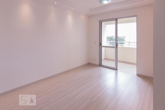 Apartamento Para Aluguel - Barra Funda, 2 Quartos, 58 - 893010587