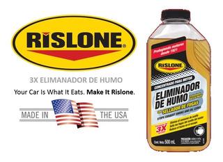 Aditivos Rislone Eliminador De Humo - Revision Vehicular