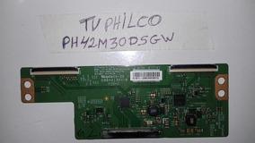 Placa T-con Tv Philco Ph42m30dsgw
