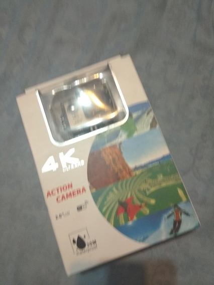 Camera 4k Mini Filmadora Nova Nunca Usei