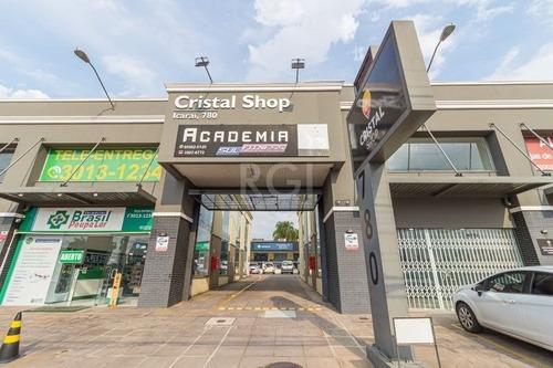 Loja - Cristal - Ref: 563766 - L-ca4935