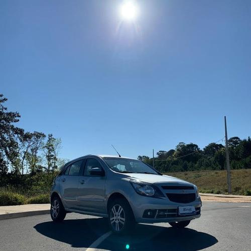 Chevrolet Agile Ltz 1.4 2012/2013