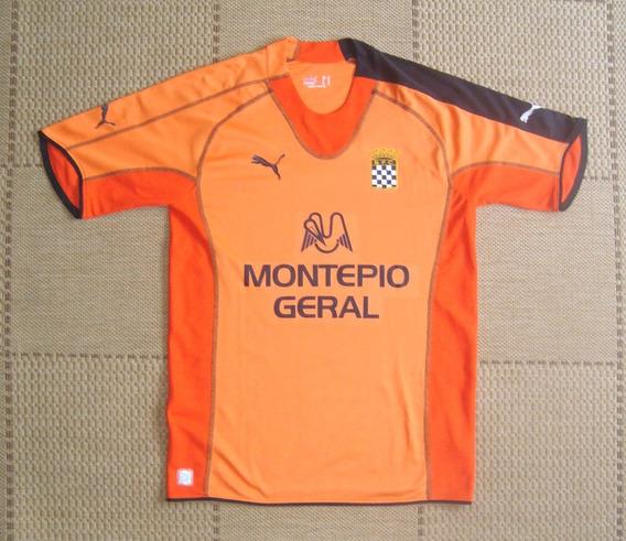 Camisa Original Boavista 2005/2006 Away