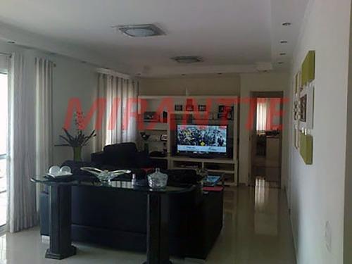 Imagem 1 de 11 de Apartamento Em Centro - Guarulhos, Sp - 329252
