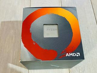 Procesador Cpu Amd Ryzen 7 3800x 8 Nucleos 16 Hilos