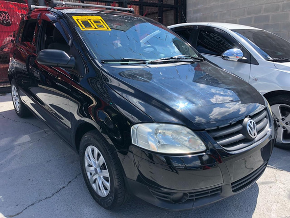 Volkswagen Fox 1.0 Vht City Total Flex 5p
