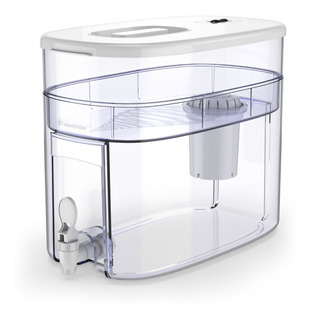 Purificador De Agua 12.5 Litros. Filtro De Agua Alcalina