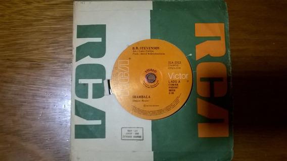 B W Stevenson - Disco Simple - Shambala